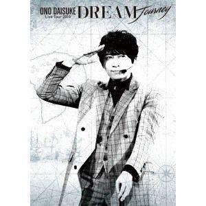 【DVD】 小野大輔 LIVE TOUR 2018「DREAM Journey」