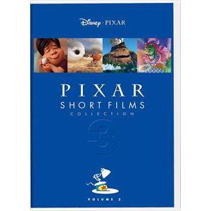 <DVD> ピクサー・ショート・フィルム Vol.3