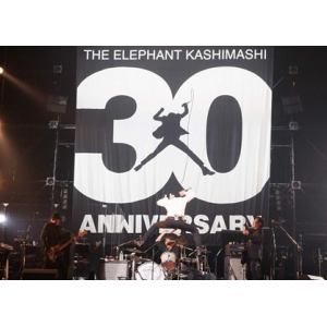 "<BLU-R> エレファントカシマシ / 30th ANNIVERSARY TOUR""THE FIGHTING MAN""FINALさいたまスーパーアリーナ(初回限定盤)"