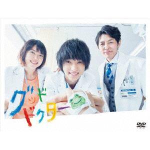 <DVD> グッド・ドクター DVD-BOX