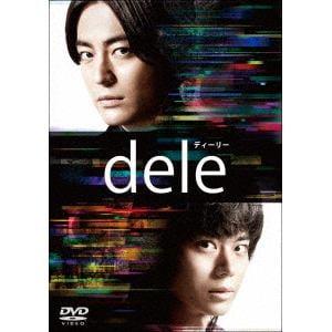 "<DVD> dele(ディーリー)PREMIUM""undeleted"" EDITION"