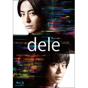 "<BLU-R> dele(ディーリー)PREMIUM""undeleted"" EDITION"