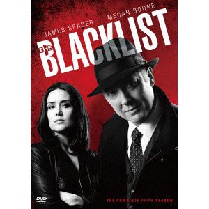 <DVD> ブラックリスト シーズン5 DVD コンプリートBOX