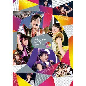 【DVD】 ももいろクローバーZ / ももいろクローバーZ 10th Anniversary The Diamond-桃響導夢-(通常版)