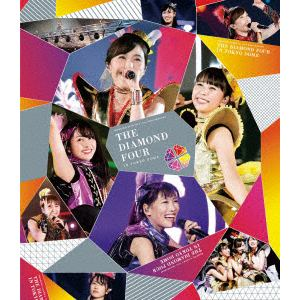 <BLU-R> ももいろクローバーZ / ももいろクローバーZ 10th Anniversary The Diamond-桃響導夢-(通常版)