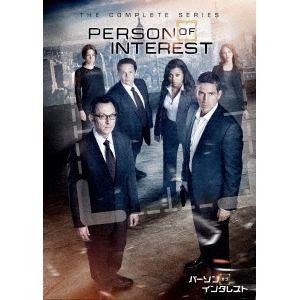 【DVD】パーソン・オブ・インタレスト【シーズン1-5】全巻セット