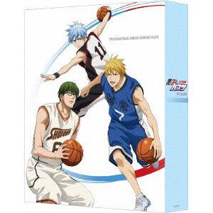 <BLU-R> 黒子のバスケ 1st SEASON Blu-ray BOX