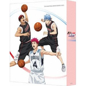 <BLU-R> 黒子のバスケ 3rd SEASON Blu-ray BOX