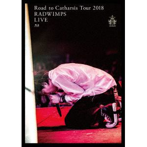 【BLU-R】 RADWIMPS / Road to Catharsis Tour 2018