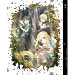 <DVD> ソードアート・オンライン アリシゼーション 1(完全生産限定版)