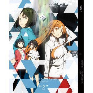 <DVD> ソードアート・オンライン アリシゼーション 2(完全生産限定版)