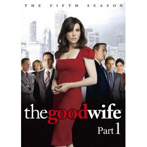 <DVD> グッド・ワイフ-彼女の評決- シーズン5 DVD-BOX Part1