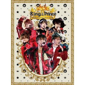 <DVD> King & Prince / King & Prince First Concert Tour 2018(初回限定盤)