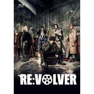 <BLU-R> 舞台「RE:VOLVER」