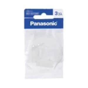 パナソニック WH9901P コンセントカバー