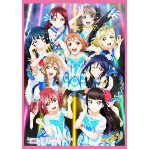 <DVD> ラブライブ!サンシャイン!! Aqours 3rd LoveLive! Tour~WONDERFUL STORIES~