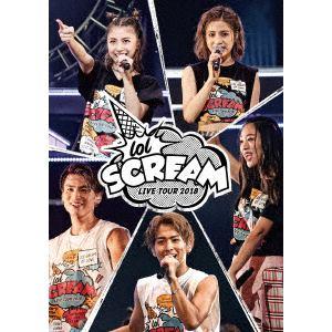 <DVD> lol / lol live tour 2018 -scream-