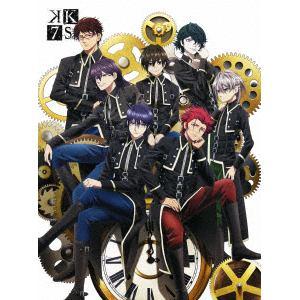 <DVD> K SEVEN STORIES DVD-BOX SIDE:ONE(期間限定版)