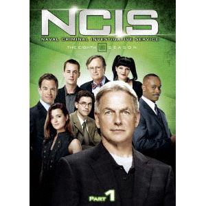 <DVD> NCIS ネイビー犯罪捜査班 シーズン8 DVD-BOX Part1
