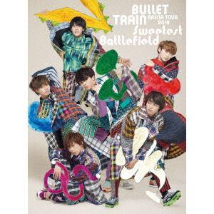 <BLU-R> 超特急 / BULLET TRAIN ARENA TOUR 2018 Sweetest Battlefield at Musashino Forest Sport Plaza Main Arena