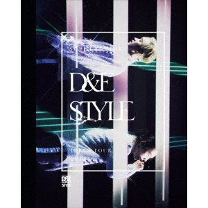 <DVD> SUPER JUNIOR-D&E / SUPER JUNIOR-D&E JAPAN TOUR 2018 ~STYLE~(初回生産限定盤)