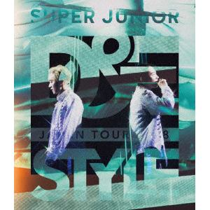 <BLU-R> SUPER JUNIOR-D&E / SUPER JUNIOR-D&E JAPAN TOUR 2018 ~STYLE~