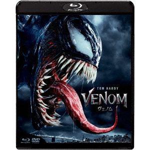 <BLU-R> ヴェノム ブルーレイ&DVDセット