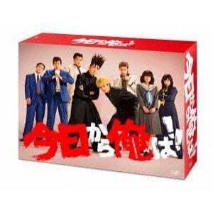 <BLU-R> 今日から俺は!! Blu-ray BOX