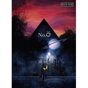 <DVD> BUCK-TICK / TOUR No.0(完全生産限定盤)