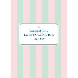 <BLU-R> 西野カナ / Kana Nishino Love Collection Live 2019(完全生産限定盤)