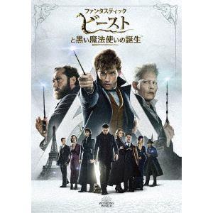 <DVD> ファンタスティック・ビーストと黒い魔法使いの誕生