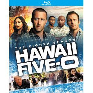 <BLU-R> Hawaii Five-0 シーズン8 Blu-ray BOX