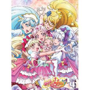 <BLU-R> HUGっと!プリキュア vol.4