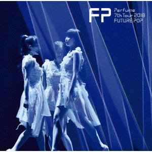 <DVD> Perfume / Perfume 7th Tour 2018 「FUTURE POP」(通常盤)