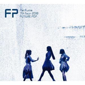 <DVD> Perfume / Perfume 7th Tour 2018 「FUTURE POP」(初回限定盤)