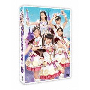 <DVD> 魔法×戦士 マジマジョピュアーズ! DVD BOX vol.3