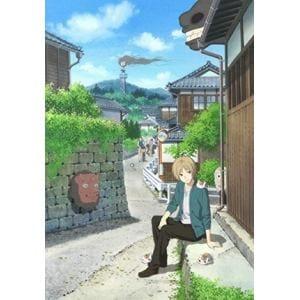 【DVD】 劇場版 夏目友人帳 ~うつせみに結ぶ~(完全生産限定版)