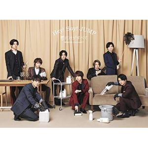 【DVD】 Hey!Say!JUMP / 愛だけがすべて -What do you want?-(初回限定盤1)(JUMPremium BOX盤)