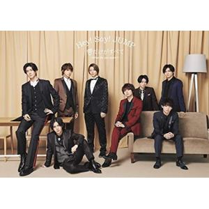 【DVD】 Hey!Say!JUMP / 愛だけがすべて -What do you want?-(通常盤)