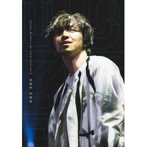 【DVD】 三浦大知 / DAICHI MIURA LIVE TOUR ONE END in 大阪城ホール