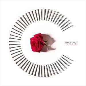 <CD> coldrain / FATELESS(初回生産限定盤)
