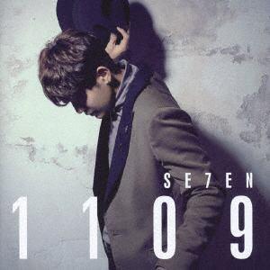 <CD> SE7EN / 1109(初回限定盤B)(DVD付)