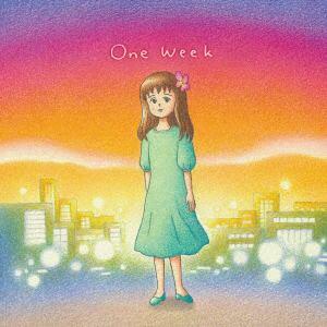 <CD> One Week(DVD付)