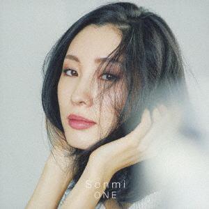 <CD> Sonmi / ONE(初回生産限定盤)(DVD付)