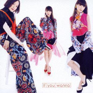 <CD> Perfume / If you wanna(通常盤)