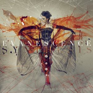 <CD> エヴァネッセンス / SYNTHESIS(デラックスエディション)(初回限定盤)(DVD付)