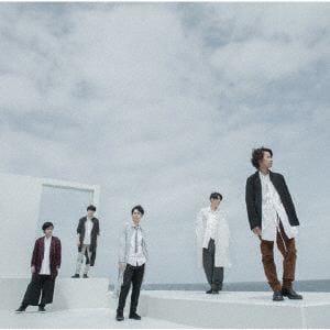 <CD> 嵐 / 「untitled」(通常盤)