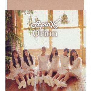 <CD> Apink / Orion(初回生産限定盤C ウンジVer.)
