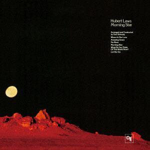 <CD> ヒューバート・ロウズ / モーニング・スター