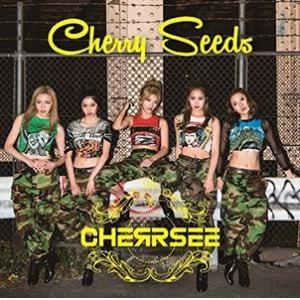 <CD> CHERRSEE / Cherry Seeds(初回限定盤)(DVD付)